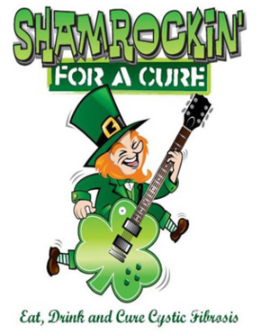 ShamRockin' for a Cure 2013