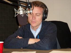 Scott Ellyson NPR