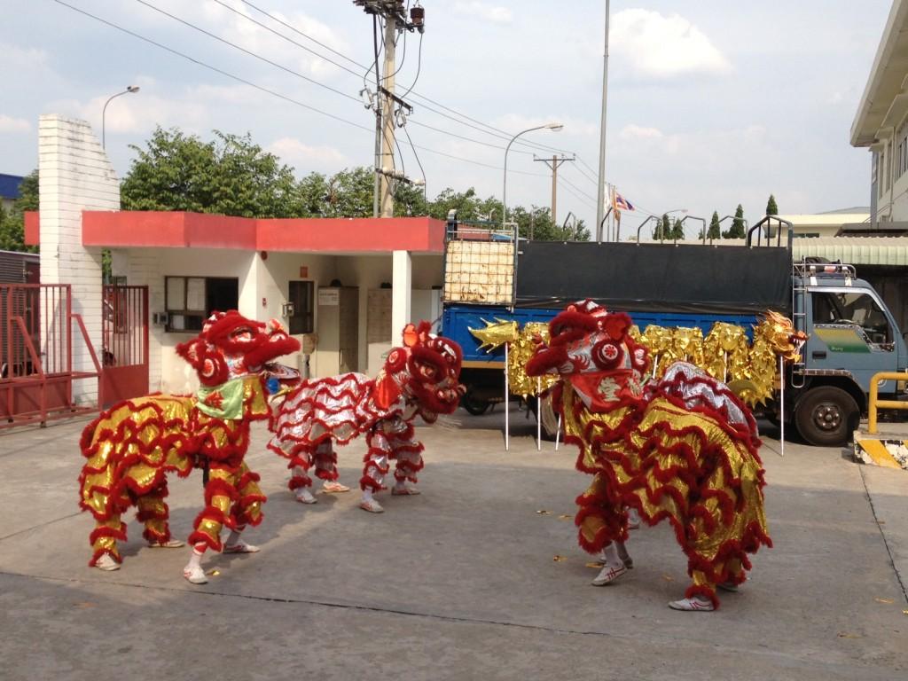 East West Manufacturing - Vietnam Lunar New Year Celebration