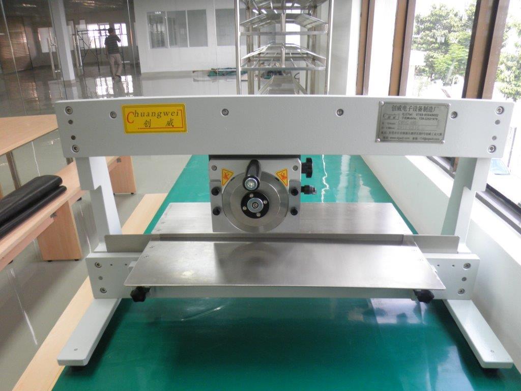 East West Manufacturing Vietnam SMT