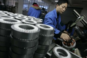 East West Manufacturing China