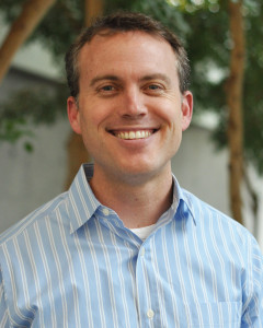 Scott Ellyson, CEO, East West Manufacturing