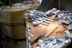 East West Manufacturing Metals