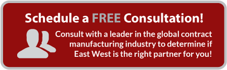 East West Manufacturing FREE Consultation
