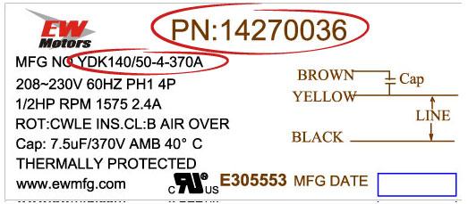 PAC-14270036-Label