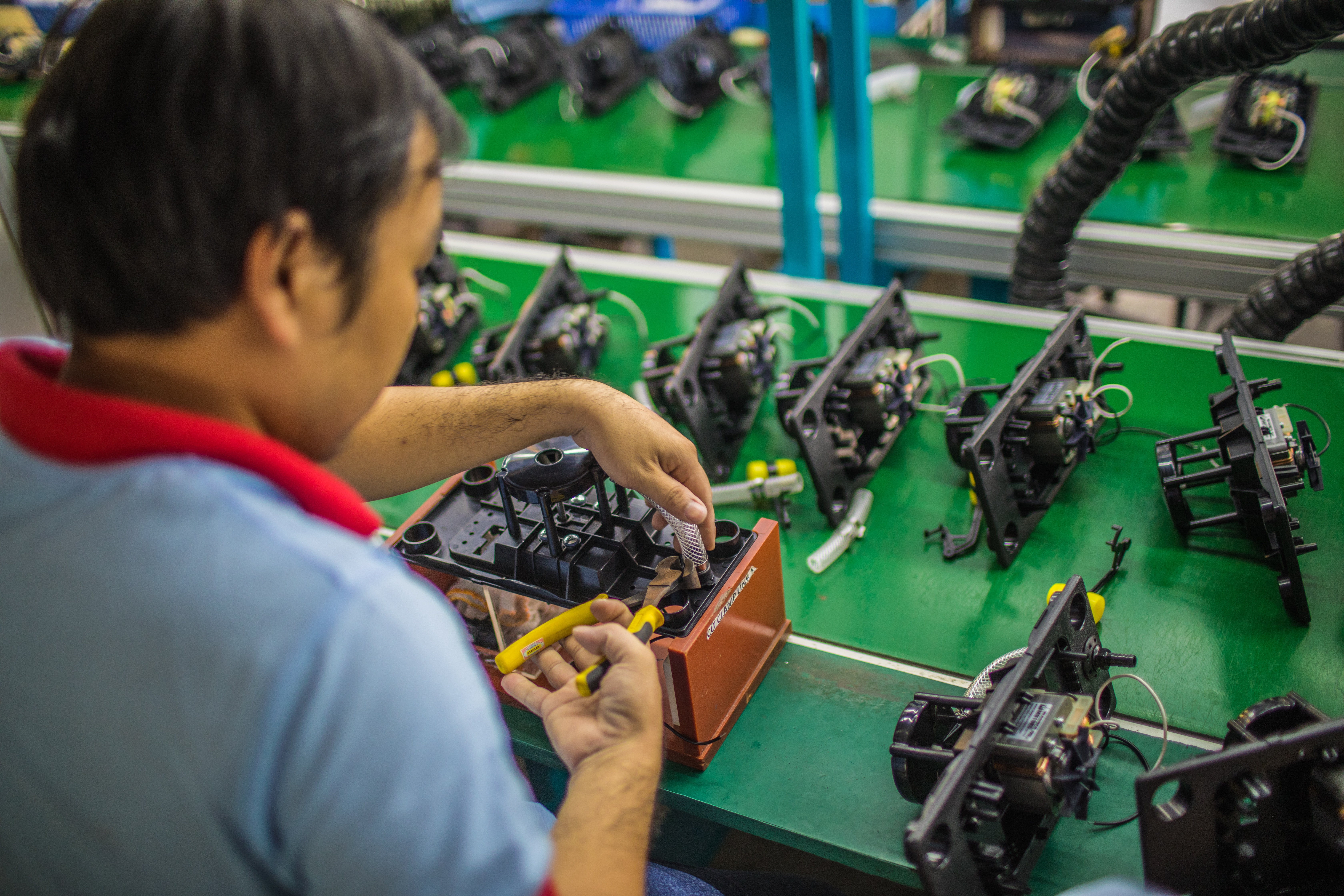 East-West-Manufacturing-Considerations