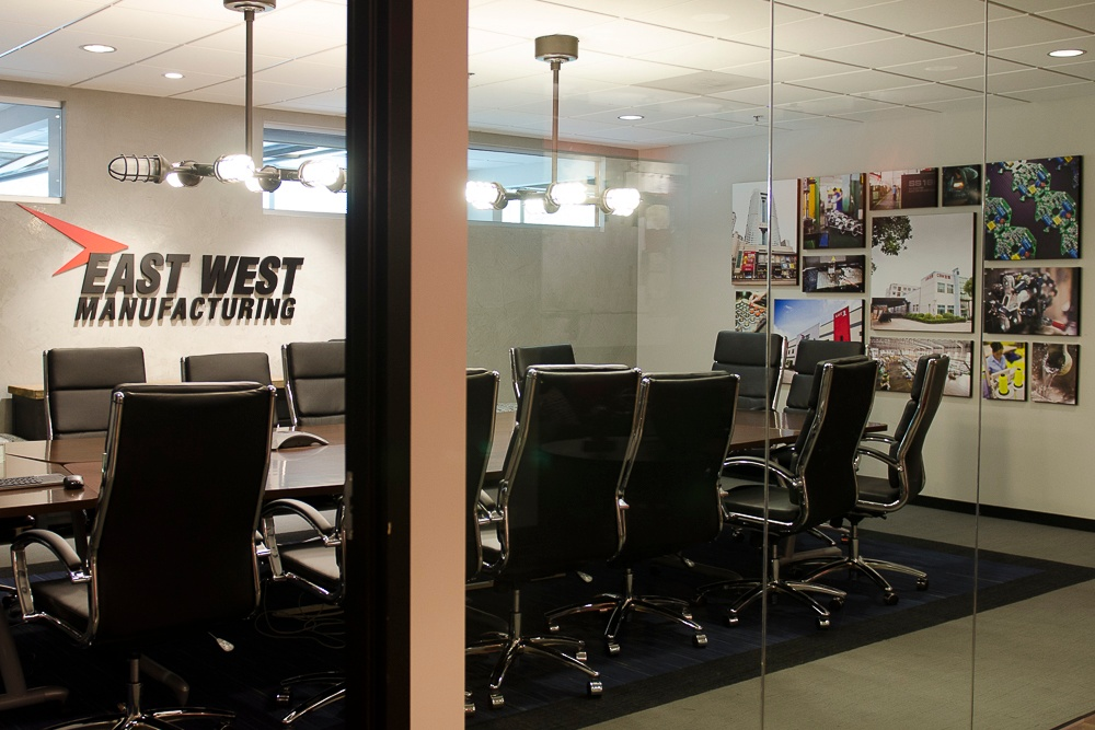 East_West_Manufacturing_Office