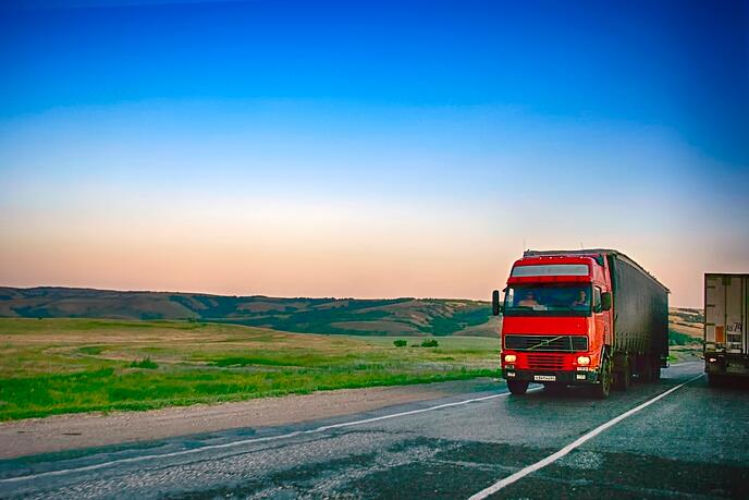 How Are My Less-Than-Truckload (LTL) Freight Rates Calculated?
